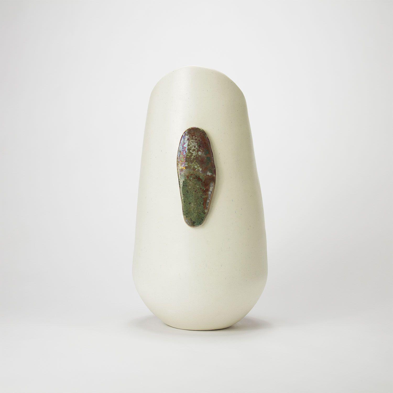 Escultura de Assumpta Casasnovas arte de menorca