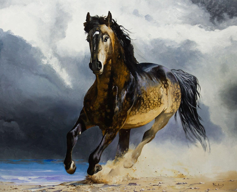 Pintura de Pedro Caules Obra de arte