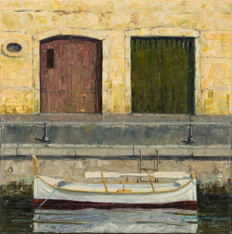 Pintura de Peris Puig galeria d'art retxa